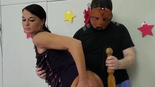 Vagina licking fetish London is anally orgasmic, but Dr. Merc