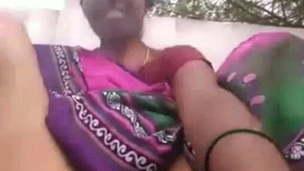 Desi Telugu aunty Lakshmi Yadav