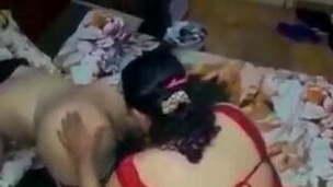 Samar &ndash,  Egyptian porno star Hasry
