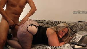Big-titted Sophia gets fucked