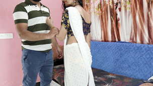 desi priya wants pregnant by her son-in-law in clear audio