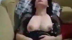Horny Arab