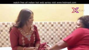 Laxmi Bhabi 2 (2021) XPrime Uncircumcised Hindi Brief Film