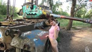 make love not war (Panzerfick)