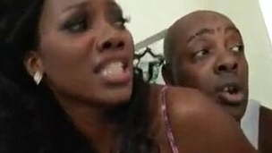 Cheating wife Nyomi Banxxx