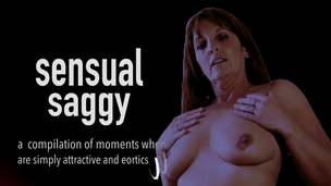 Saggy Hooters 14 - Sensual and saggy