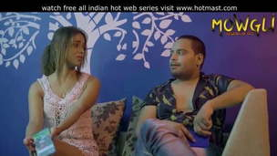 Candle Light Dinner (2021) Mowgli Hindi Short Film